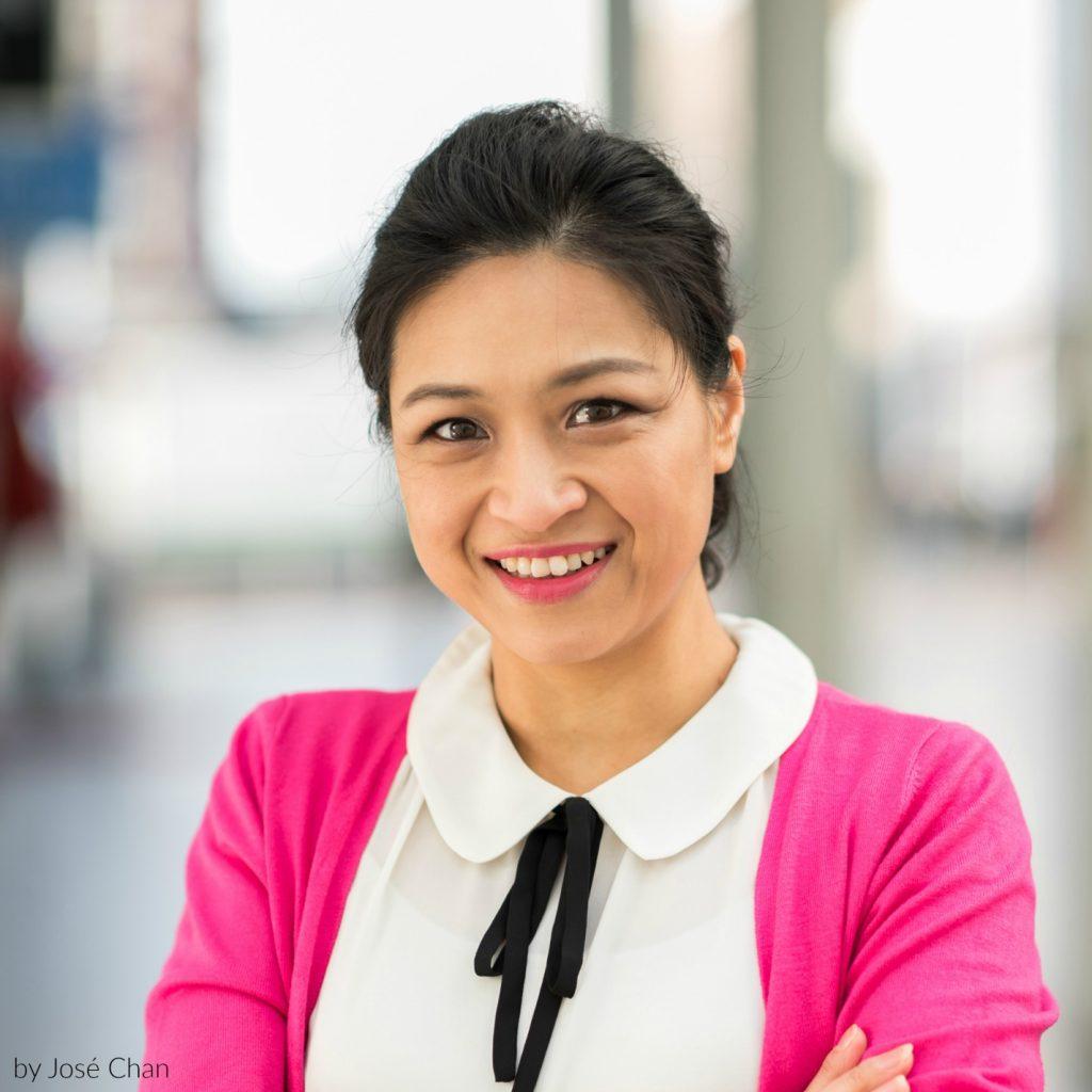 Profielfoto Wendy Yip (c) Mevryan.com, Aziatisch koken