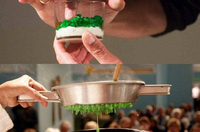 Het culinaire programma van 59e Tong Tong Fair