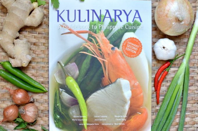 Review kookboek Kulinarya