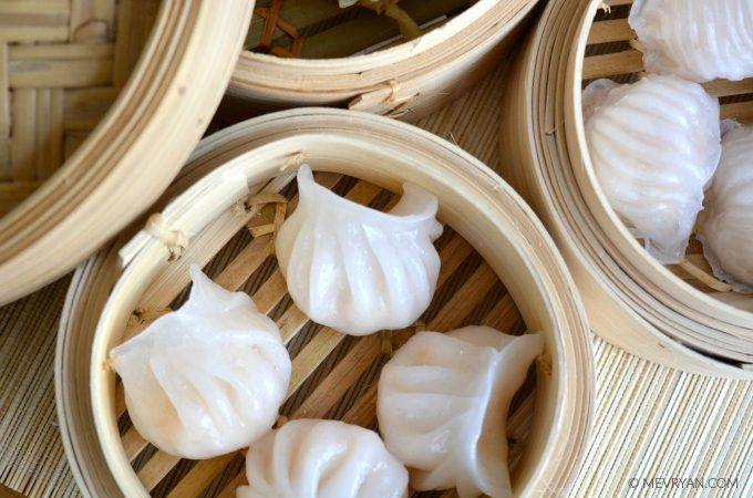 De lekkerste Ha kau (虾饺) voor thuis
