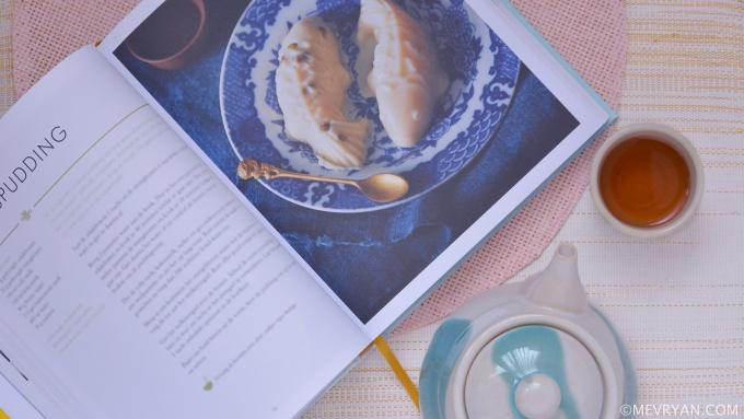 Kookboek Maancake & Jasmijn, de traditionele Chinese keuken