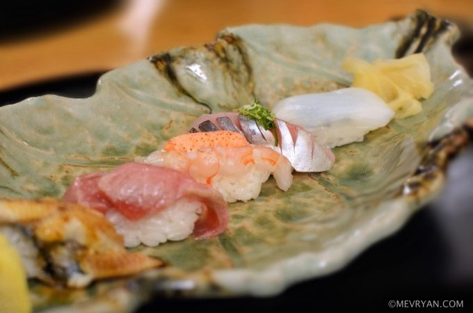 Japanese cuisine Yama – Rotterdam