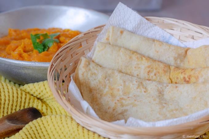 Foto Roti vellen © mevryan.com