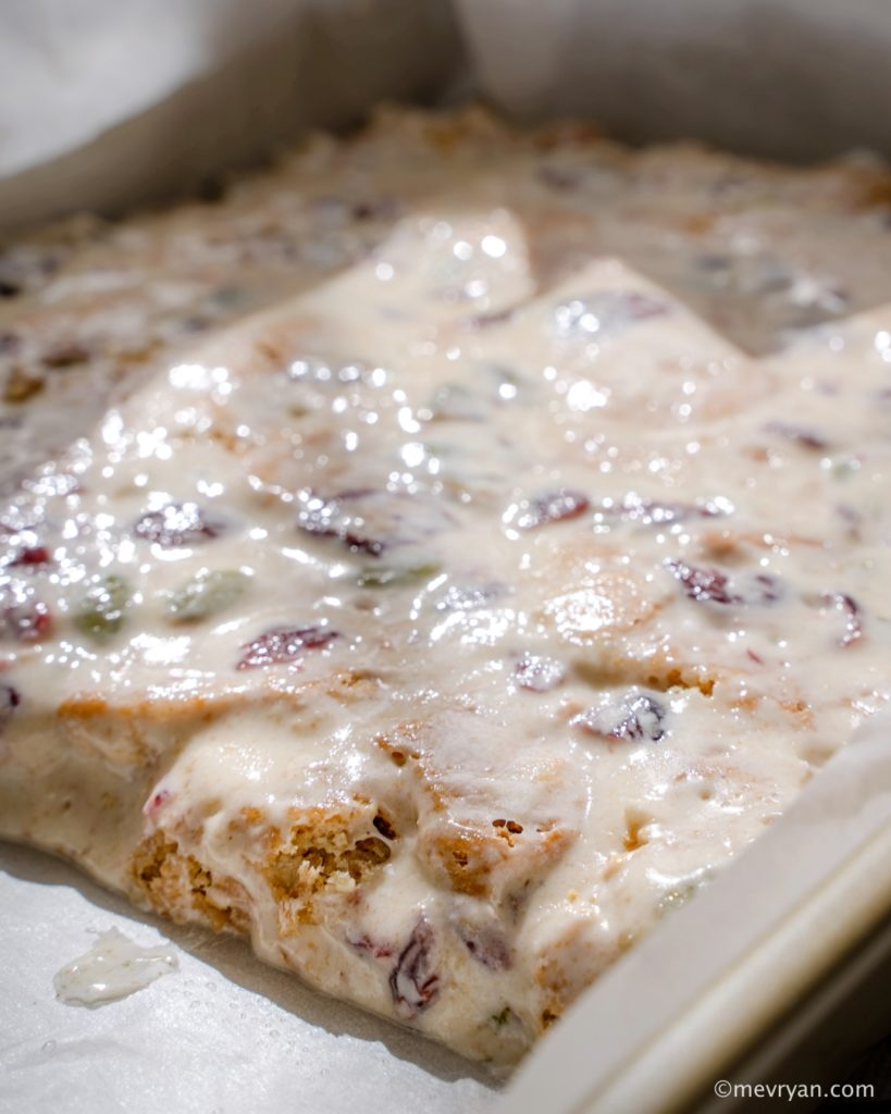 foto marshmallow koekjes, food blog © mevryan.com