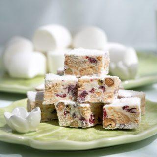 foto Taiwanese marshmallow koekjes, foodfotograaf © mevryan.com